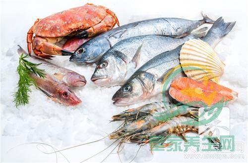 吃海鲜过敏怎么办?看这里教你解决